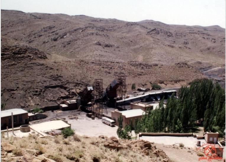آشنایی با معدن زغال سنگ پابدانا
