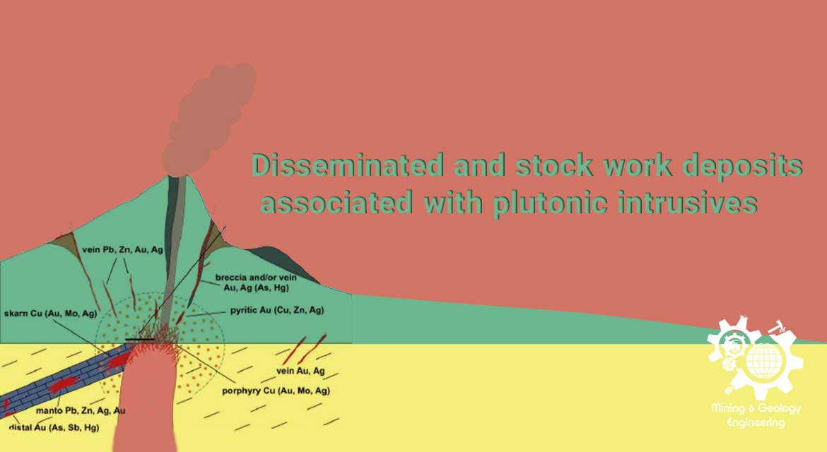 Disseminated-and-stock-work