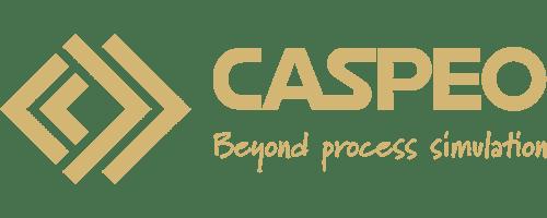 مجموعه نرمافزاری Caspeo : مالکیت شرکت Caspeo