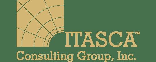 مجموعه نرمافزاری ITASCA : مالکیت شرکت ITASCA