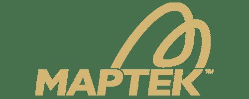 مجموعه نرمافزاری MAPTEK : مالکیت شرکت MAPTEK