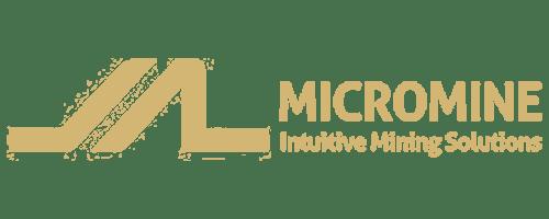 مجموعه نرمافزاری Micromine : مالکیت شرکت Micromine