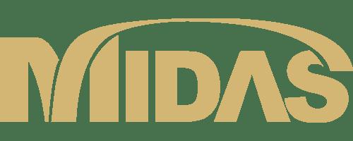 مجموعه نرمافزاری Midas : مالکیت شرکت Midas